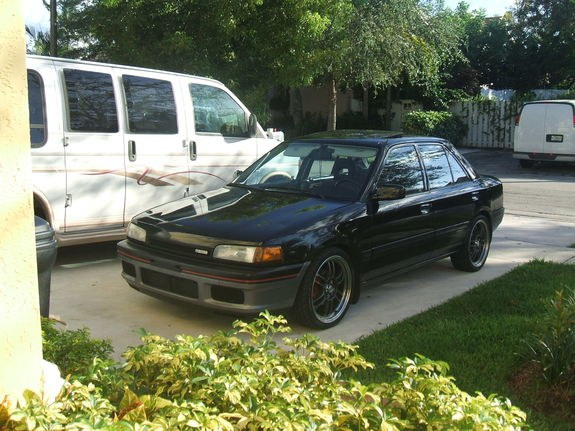 Another 323KING 1994 Mazda Protege post... - 8948854