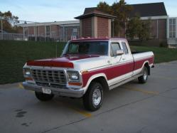 dorceyboys 1979 Ford F150 Regular Cab