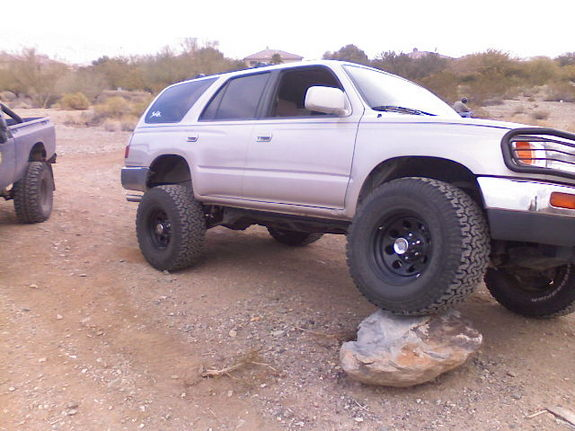 catfish4runner3 1996 Toyota 4Runner