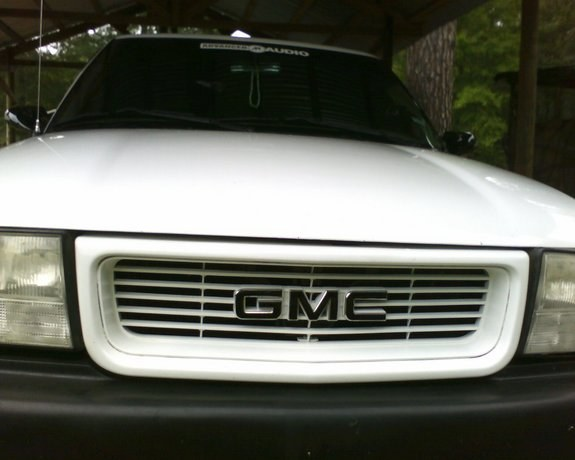 Another 2drag4life 1999 GMC Sonoma Club Cab post... - 8953806