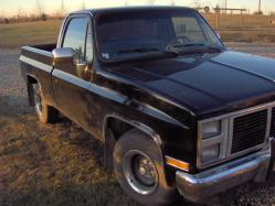 blkshortys 1981 GMC Sierra 1500 Regular Cab