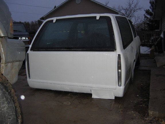 Another streetdreams420 1987 GMC Jimmy post... - 8956024