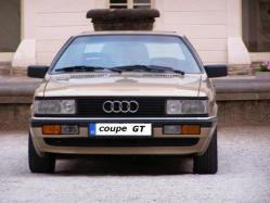 slovakGTs 1986 Audi Coupe