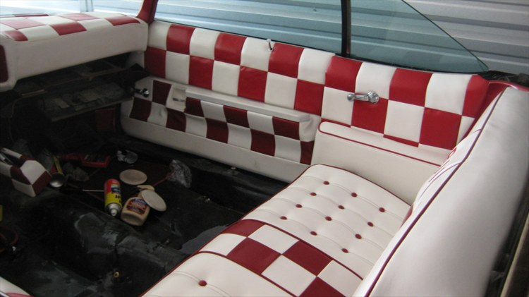 Another I_Know_U_C_ME 1973 Chevrolet Caprice post... - 8957565