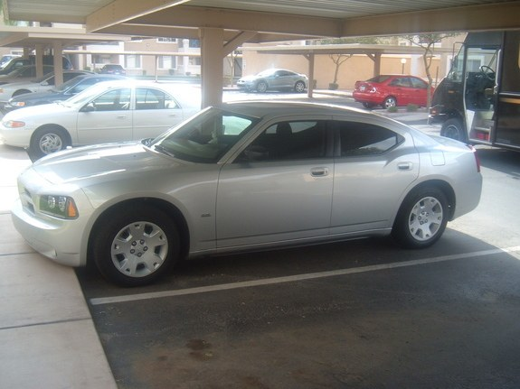 Another reason23 2007 Dodge Charger post... - 9155407