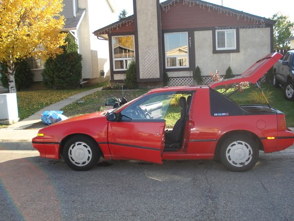 Another -AMS-88 1988 Nissan Pulsar post...2560476 by -AMS-88