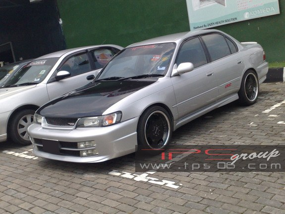 Another gary101 1994 Toyota Corolla post   819589 by gary101
