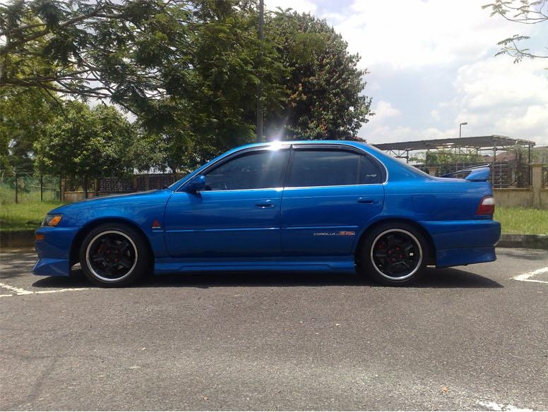 Another gary101 1994 Toyota Corolla post... - 8961609