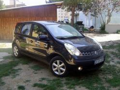 bosphorus0216 2006 Nissan Note