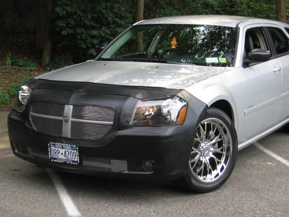 Another lastgoodbrother 2005 Dodge Magnum post... - 9654336