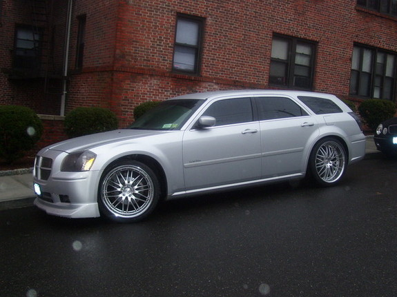 Another lastgoodbrother 2005 Dodge Magnum post... - 9654339