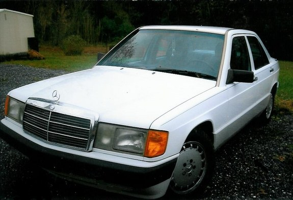 Josowild 39 s 1990 mercedes benz e class in lynchburg va for Mercedes benz lynchburg va