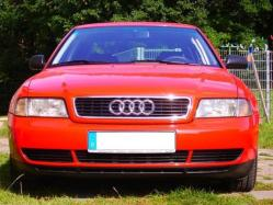 PaulsQuattros 1995 Audi A4