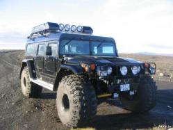 tuddinns 2000 Hummer H1