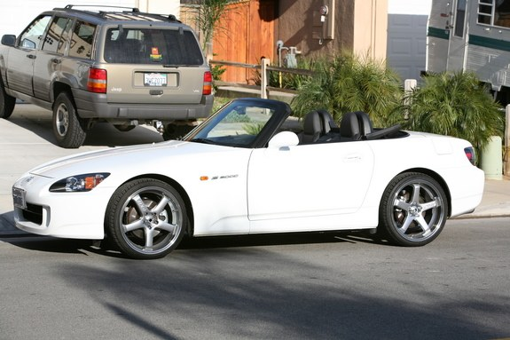 Another MbitSOLDier 2006 Honda S2000 post... - 8965244