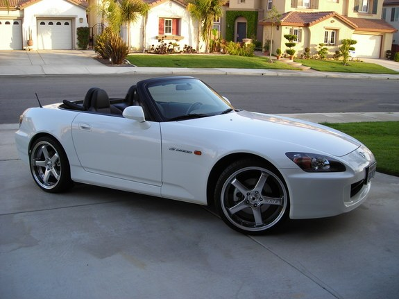 Another MbitSOLDier 2006 Honda S2000 post... - 8965246