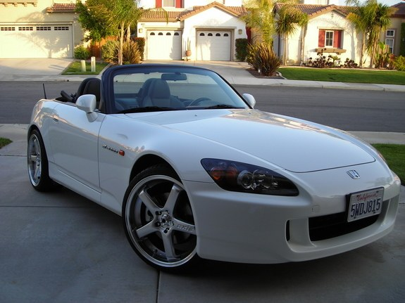 Another MbitSOLDier 2006 Honda S2000 post... - 8965247