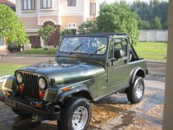 JeepProjects 1982 Jeep CJ7