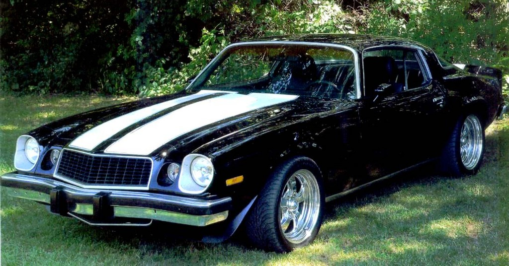 Toadman2230 1977 Chevrolet Camaro Specs Photos Modification Info