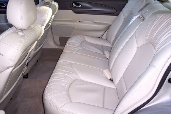 Another 2oooContinental 2000 Lincoln Continental post... - 8965582