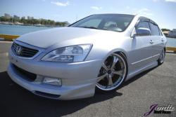 6thgensrules 2005 Honda Accord