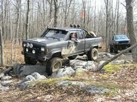 Jwill869's 1988 Ford Ranger Regular Cab