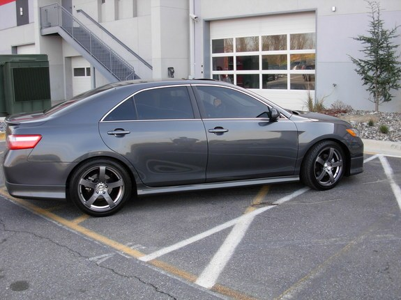 Another akira751 2007 Toyota Camry post... - 8971217