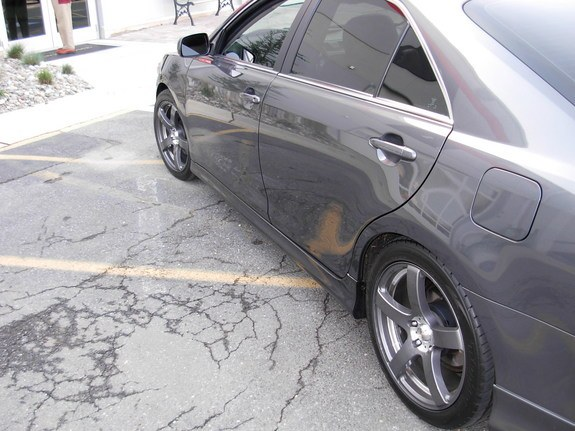 Another akira751 2007 Toyota Camry post... - 8971218