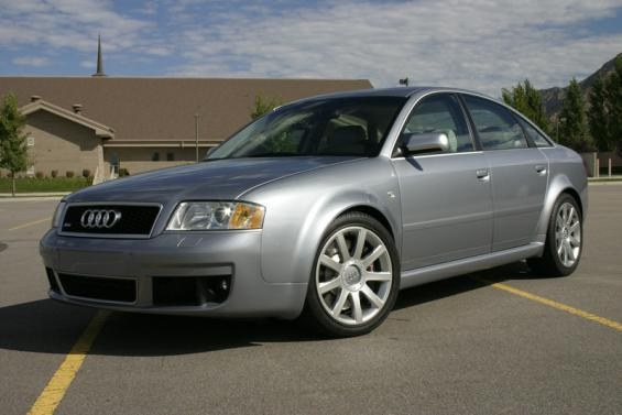 polakgary's 2003 Audi RS 6