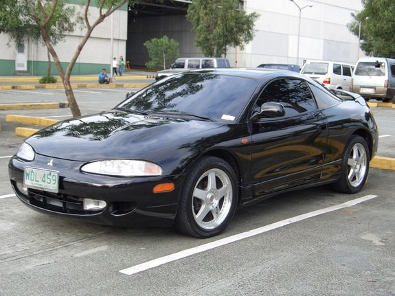 Another Paularbear 1998 Mitsubishi Eclipse post... - 8974967