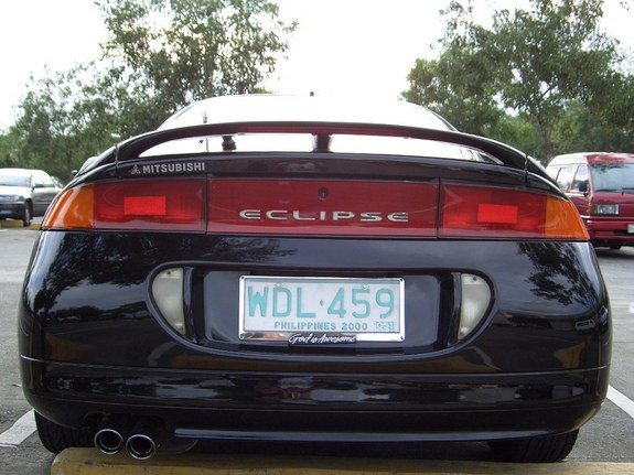 Another Paularbear 1998 Mitsubishi Eclipse post... - 8974972