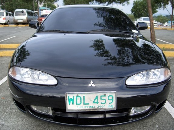 Another Paularbear 1998 Mitsubishi Eclipse post... - 8974973
