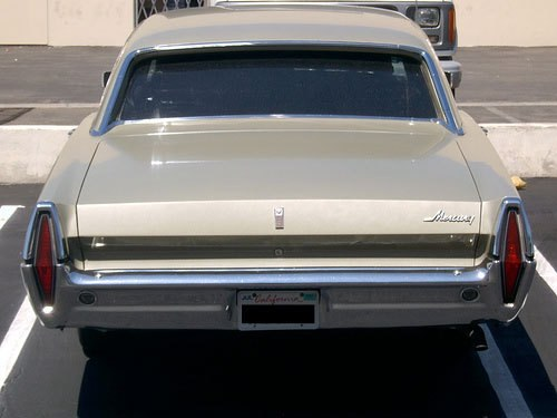 weckerly75 1967 Mercury Monterey 8975032
