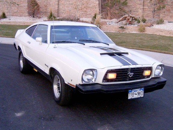 iamtrex 1975 ford mustang ii specs photos modification. Black Bedroom Furniture Sets. Home Design Ideas