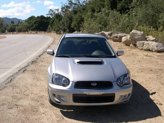 Another FRONTLINE1985 2005 Subaru Impreza post... - 8975960