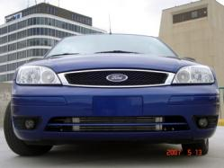 postman101s 2005 Ford Focus