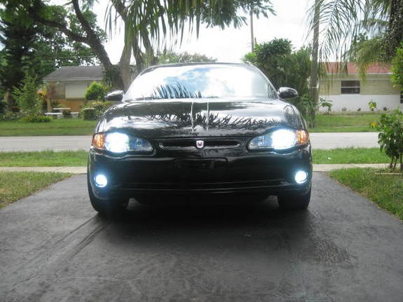 Another Cruficon 2002 Chevrolet Monte Carlo post... - 8980413