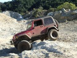 707rubis 2004 Jeep Rubicon