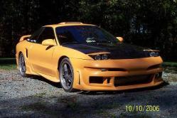 probeadictions 1994 Ford Probe