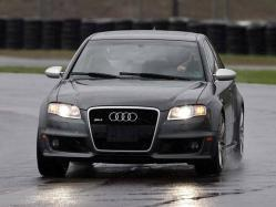 moldeater 2007 Audi RS 4