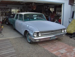 caulk1 1961 Ford Fairlane