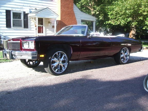 Another 309whipz 1985 Chevrolet Caprice post... - 8983874