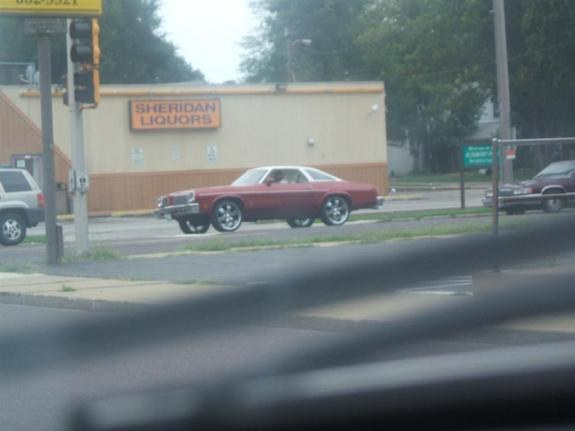 Another 309whipz 1985 Chevrolet Caprice post... - 8983886