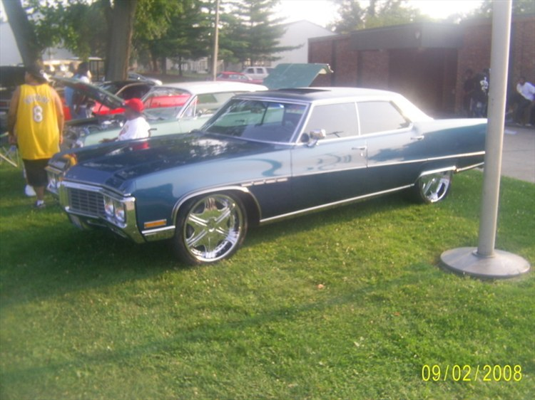 Another 309whipz 1985 Chevrolet Caprice post... - 8983941