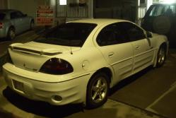Rob3011 2000 Pontiac Grand Am