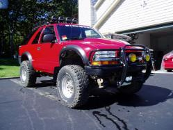 turbohonda95exs 1999 Chevrolet Blazer