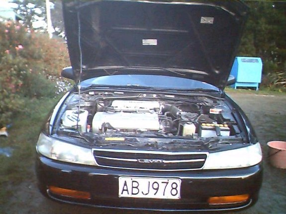 Another HOLDEN9061 1992 Toyota Levin post... - 9115788