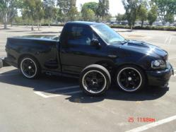 treydogg10s 2003 Ford F150 Regular Cab