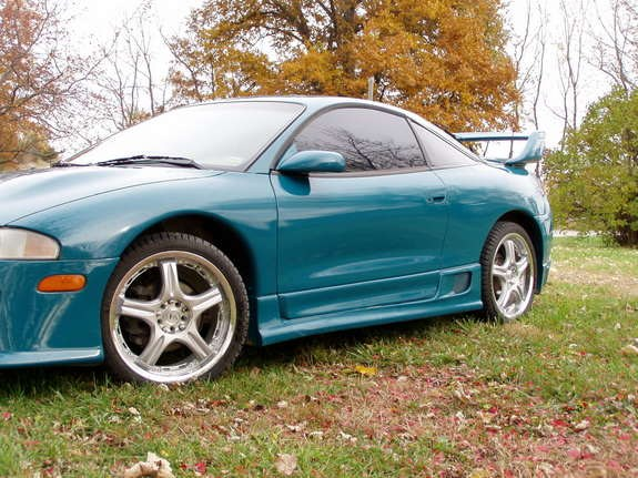 joe joe06 1995 mitsubishi eclipse specs photos. Black Bedroom Furniture Sets. Home Design Ideas