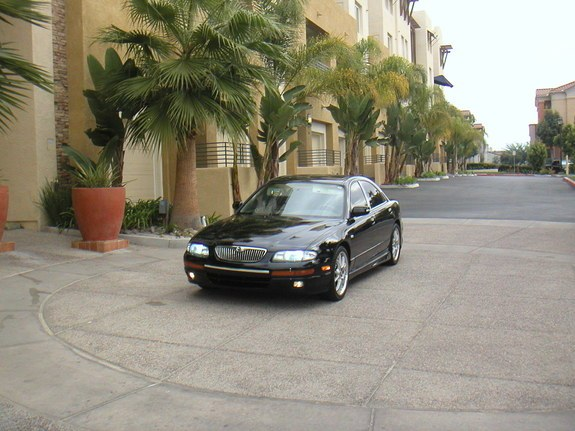 Another 1998mill 1998 Mazda Millenia post... - 8990747